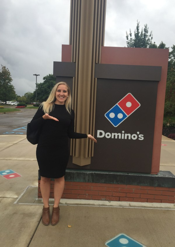 Domino's Digital Insiders Day 2016
