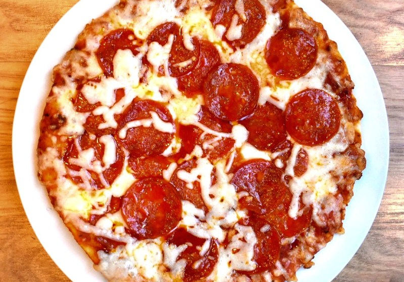 Whole Foods Frozen Pepperoni Pizza Review