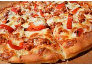 Butter-Chicken-Pizza