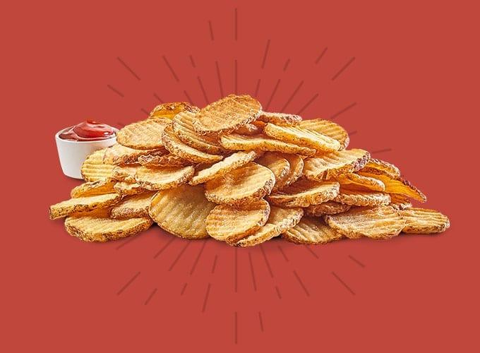 Buffalo Chips