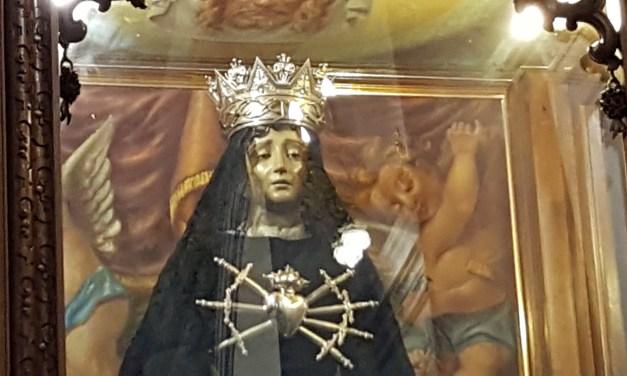 Processione Angeleji del 14.4.1990 – Sabato Santo