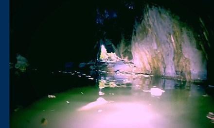 Foto e riprese della Grotta Azzurra di Pizzo di Giorgio Zimatore