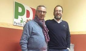 Ratificata la nomina, Raffaello Molè resta alla guida del PD (Gazzetta del Sud del 8/2/2017)