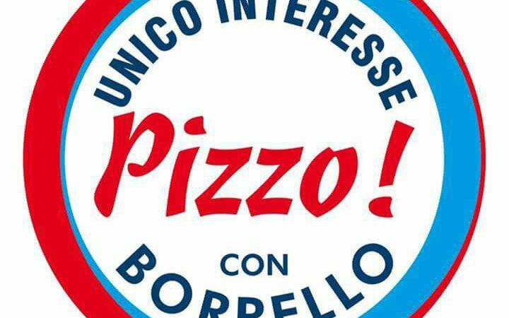 Unico interesse PIZZO con Borrello