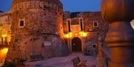 Castello Murat l'ombelico di Pizzo di Gianluca Callippo