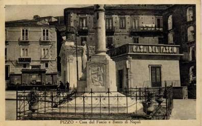 IL MONUMENTO AI CADUTI (Scheda Ministero dei Beni culturali)