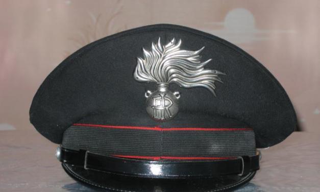 Pizzo e l'Arma dei Carabinieri rendono l'ultimo saluto al maresciallo Paolo Fiorello (VIDEO)