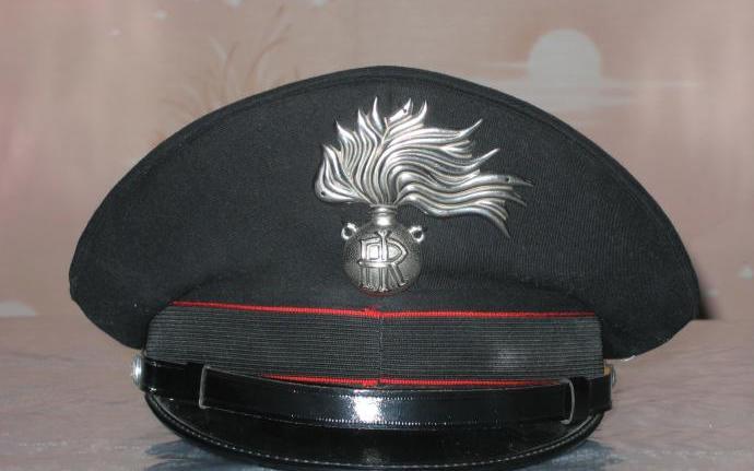 Carabinieri: dramma in caserma a Pizzo, comandante si toglie la vita