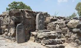 Trovati forse i resti di Betsaida, Era il villaggio degli Apostoli