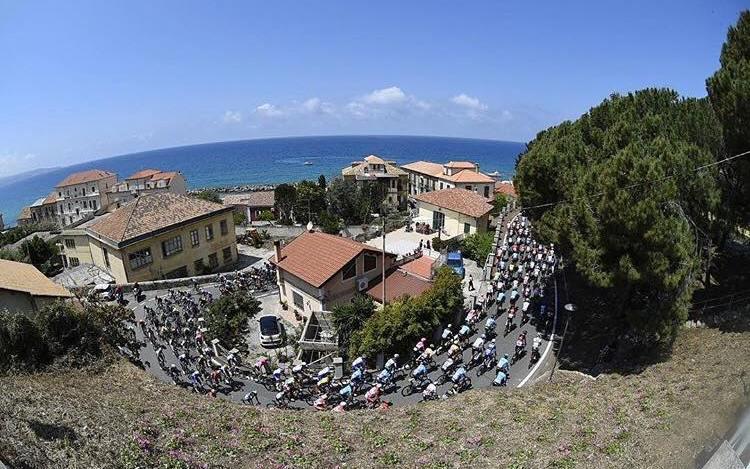 Malumori dopo il Giro d'Italia. Dito puntato contro il Comune