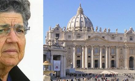Via libera del Vaticano alla commissione di studio per la beatificazione di Natuzza