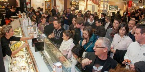 Il gelato calabrese protagonista alla mostra internazionale del gelato di Longarone