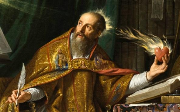 Sant'Agostino di Ippona – Opus Dei