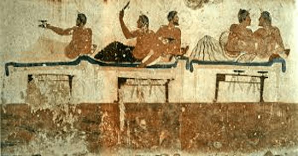 NAPIZIA NELLA STORIA ANTICA DELLA MAGNA GRECIA(743 a.c. – 280 a.c.) Napitia nella Storia Antica della Magna Grecia