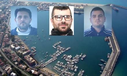 'Ndrangheta: estorsione ai pescatori di Vibo Marina, ammesse le parti civili