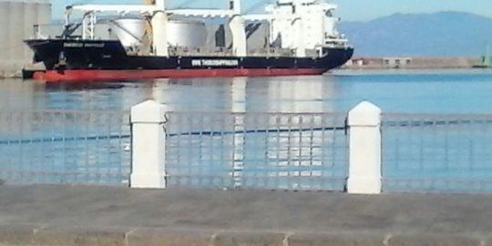 Dalla Calabria al Sultanato dell'Oman per valorizzare il polo metalmeccanico di Vibo Marina