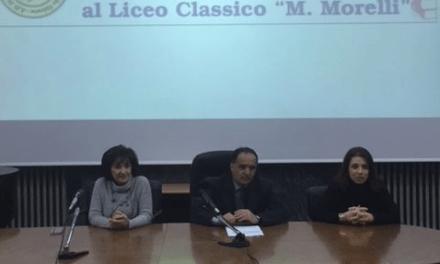 Diploma in quattro anni al liceo Morelli di Vibo, parte la sperimentazione (VIDEO)
