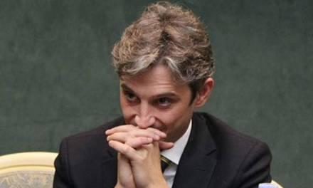 Elezioni politiche, Giuseppe Mangialavori rientra in corsa da capolista al Senato