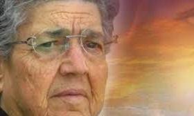 Natuzza, l'undici febbraio di venti anni fa il testamento spirituale della mistica