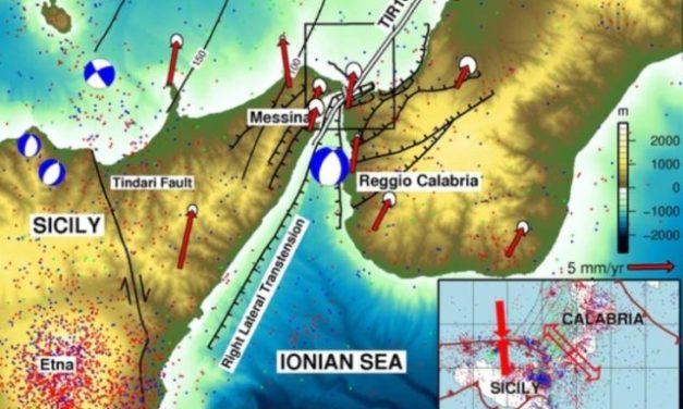 """Terremoto, paura a Reggio Calabria e Messina. L'esperto INGV: """"troppi hanno dimenticato la pericolosità della zona, il rischio aumenta in modo enorme"""""""