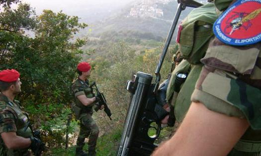 Una serie tv racconta la guerra ai clan in Calabria