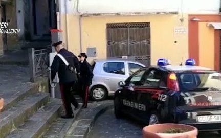 Maxi-rissa tra bulgari e italiani nel centro storico di Pizzo: sei persone denunciate (VIDEO)