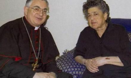 Scontro Diocesi-Fondazione di Natuzza, ecco chi sta con il vescovo