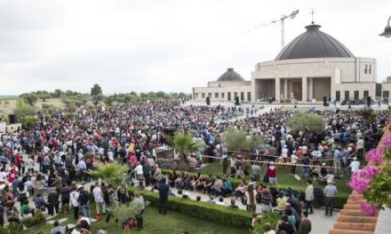 LA RIFLESSIONE | Paravati, scontro Vescovo-Fondazione: a Pasqua prevalga il dialogo nel segno di Natuzza
