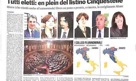 Eletto Giuseppe Mangialavori