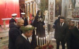 I riti della Settimana Santa nel vibonese e a Soriano Calabro – strill.it