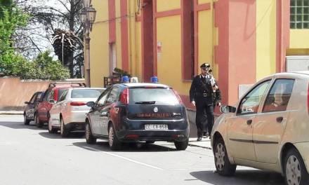Sant'Onofrio, carabinieri al Comune: acquisiti numerosi documenti