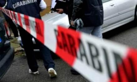 Sicurezza, Vibo seconda in Italia per omicidi e tentati omicidi