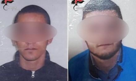 Armi, droga e oggetti per i riti di affiliazione alla 'ndrangheta: due arresti a Nicotera (FOTO/VIDEO)