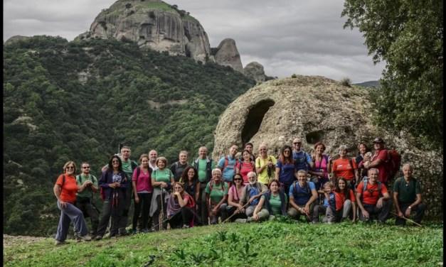 Terrotori in rete per il turismo sostenibile