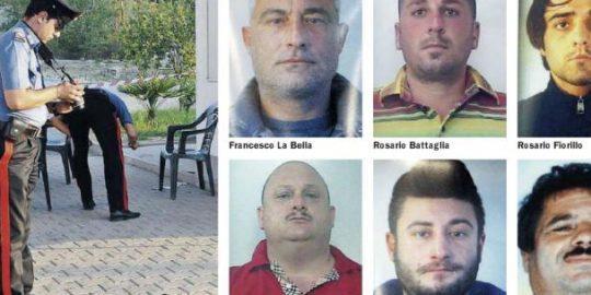 "'Ndrangheta, omicidio Patania: stangata per i ""Piscopisani"". Arrivano tre ergastoli"