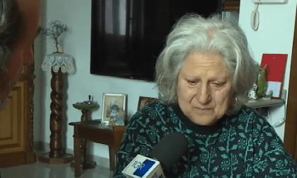 """Autobomba nel Vibonese, il coraggio della mamma di Matteo: """"I Mancuso volevano le nostre terre"""""""