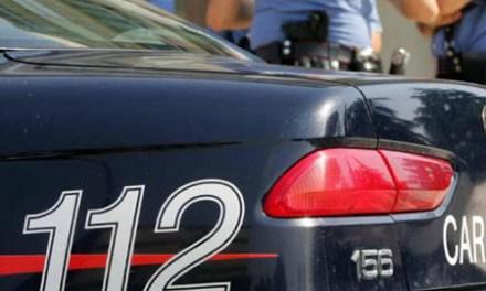 Omessa custodia di pistola e munizioni, denunciato 47enne nel Vibonese