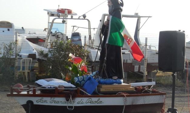 Il tonno di San Francesco: era questo il tempo della mattanza a Pizzo