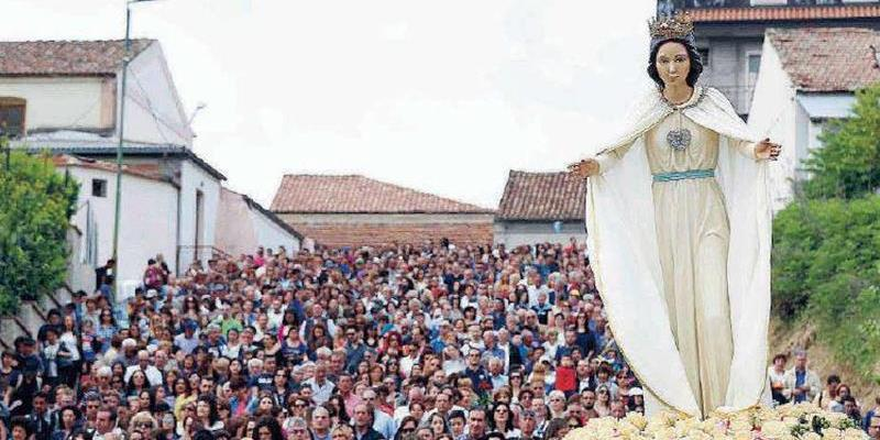Festa della Mamma a Paravati, tutto pronto per il raduno dei Cenacoli