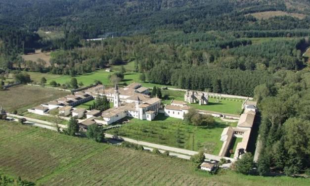 Serra San Bruno, boom di visitatori al Museo della Certosa