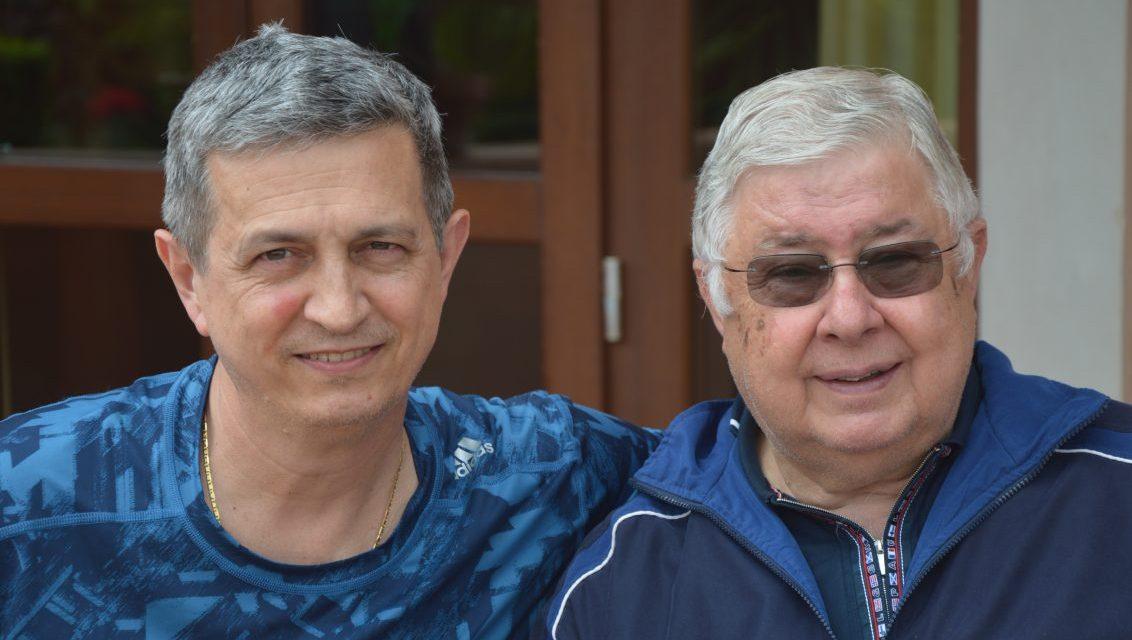 Tonno Callipo, parte il nuovo corso: arriva Nico Agricola – Zoom24