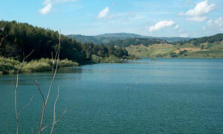 Sessantasettenne scompare da Pizzo, ritrovato cadavere al lago Angitola