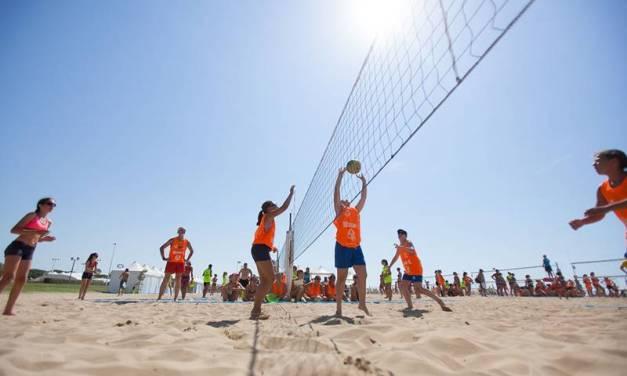 Beach volley, a Pizzo si scaldano i motori per la 14esima Coppa della pace