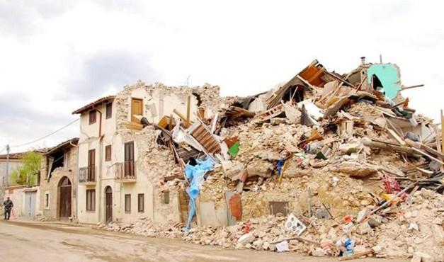L'incubo del terremoto, i precedenti del 1783 e del 1905 e quell'urlo di una terra saccheggiata – Zoom24