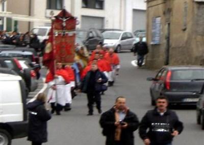 PIZZO 20090409 LA PROCESSIONE DEGLI APOSTOLI DI G. PAGNOTTA
