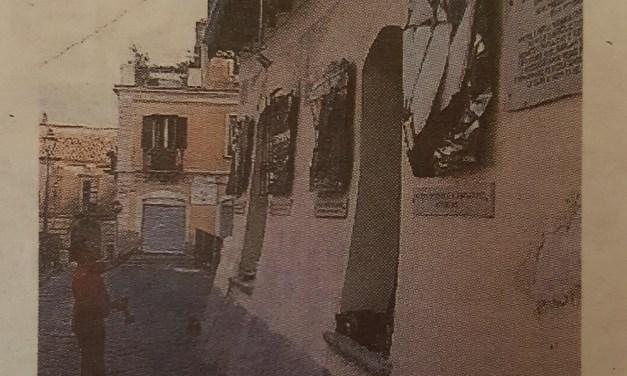 Arte e storia in mostra tra le strade di Pizzo