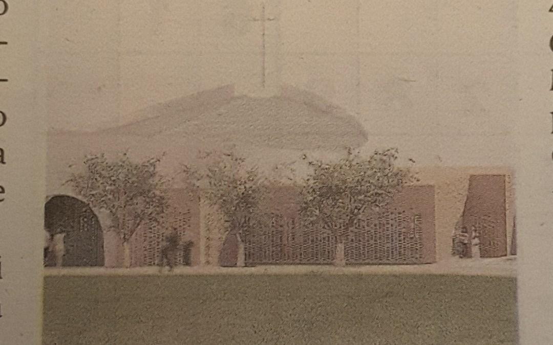 Nuovo complesso parrocchiale tra dubbi e malcontento