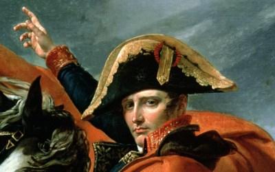 10 cose che (forse) non sai su Napoleone Bonaparte