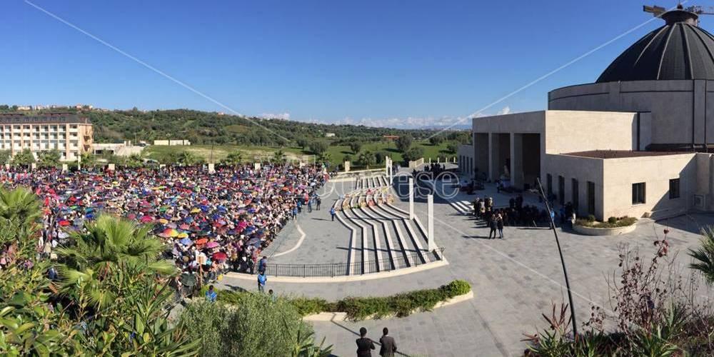 Avviato il processo di beatificazione di Natuzza Evolo, gioia e commozione a Paravati