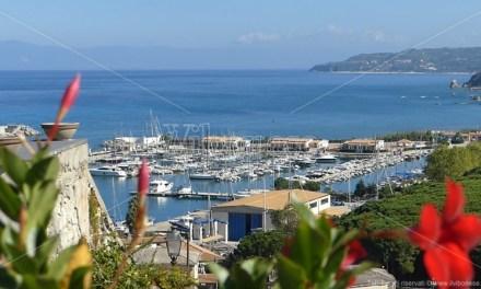 Turismo, l'inarrestabile ascesa del porto di Tropea: «+125% di transiti» – Video